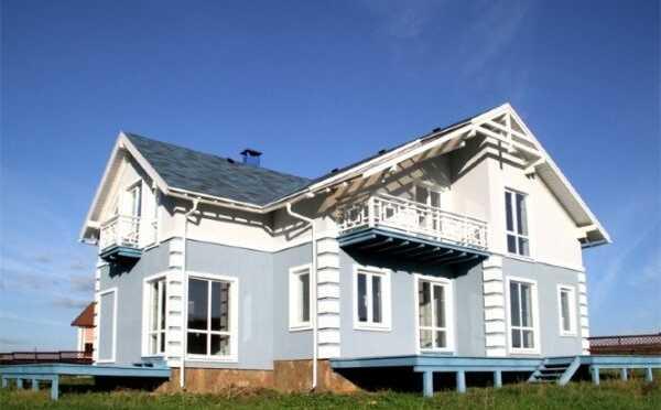 Коттеджный поселок Novo Рига-Таун (Ново Рига-Таун)